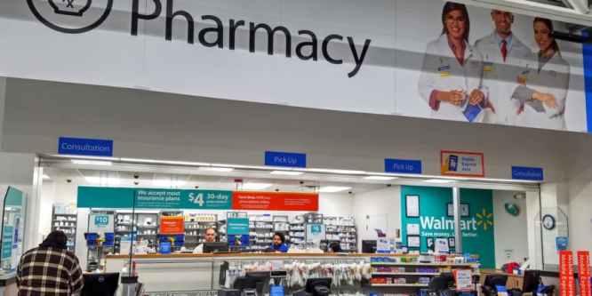 Walmart em mais um grupo Blockchain de rastreamento de medicamentos