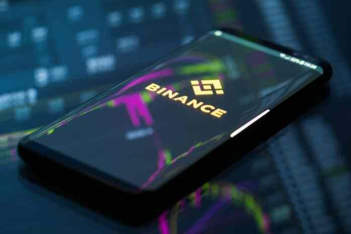 Plataforma de negociação futura da Binance permite alavancagem de 20x