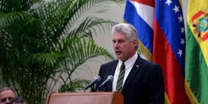 Cuba apresenta plano econômico 2020 com inclusão de criptomoeda