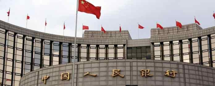 Banco Central da China anuncia conclusão de sua Criptomoeda