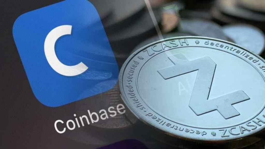 Coinbase planeja parar o suporte aos portadores de Carteira Zcash