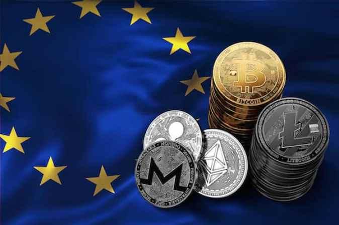 País da União Européia vai multar em US$ 560.000 Empresas de Criptomoedas não-registradas