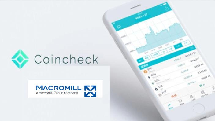 Coincheck lança programa para converter pontos de recompensa em criptomoedas