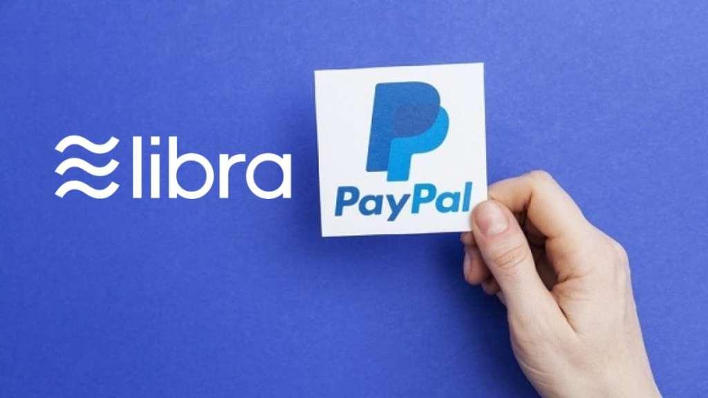 PayPal sai da Associação Libra do Facebook