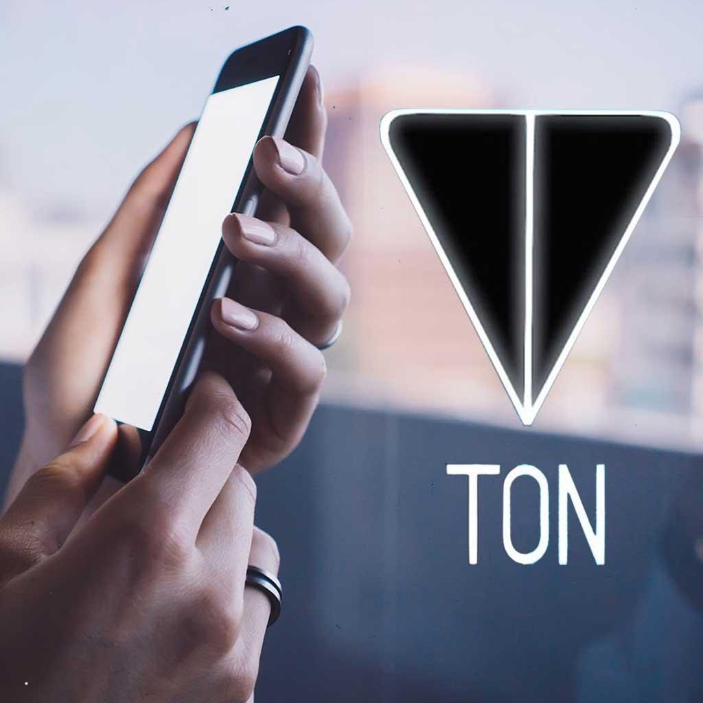 Telegram lançará TON blockchain no final de outubro
