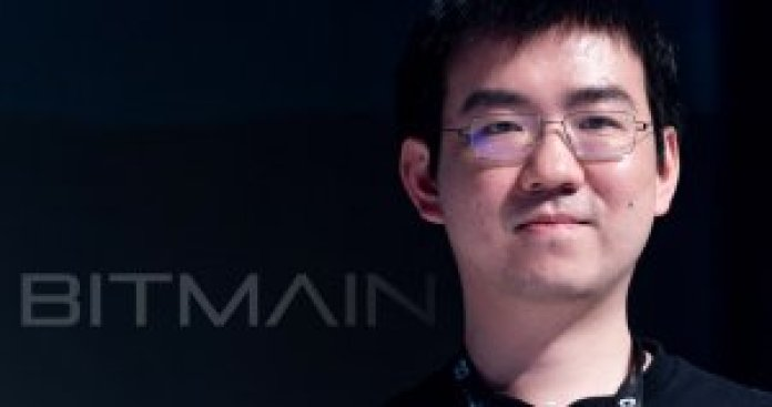 Guerra Civil na Bitmain: Co-fundador expulso planeja uma regressão legal