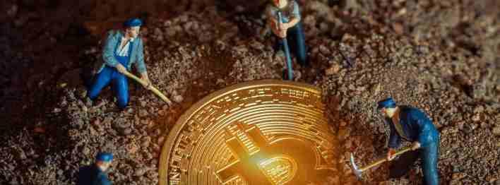 Mineradoras de Bitcoin (BTC) diminuem a atividade de hash