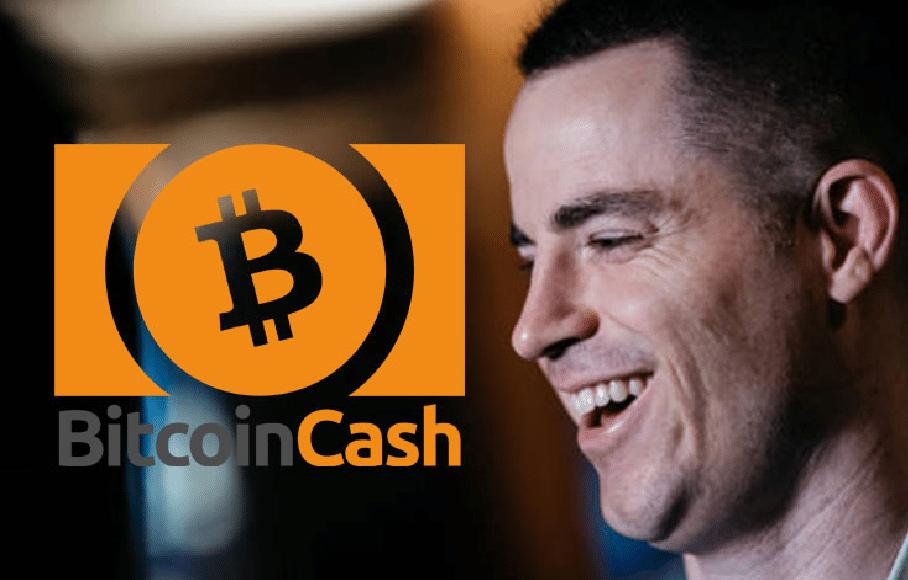 Roger Ver anuncia fundo de BCH de US$ 200 milhões para competir com Bitcoin e Ethereum