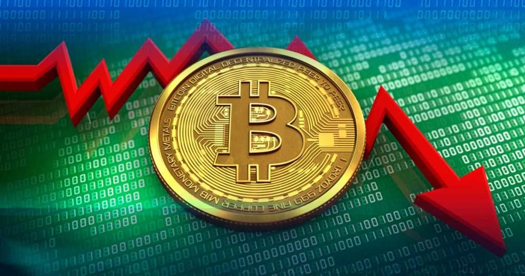 Bitcoin (BTC) está pronto para cair abaixo de US$ 7.000 novamente?
