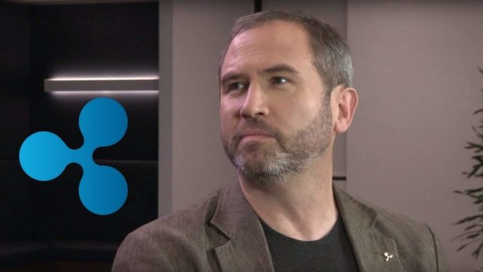 CEO da Ripple aborda acusações de despejo de XRP