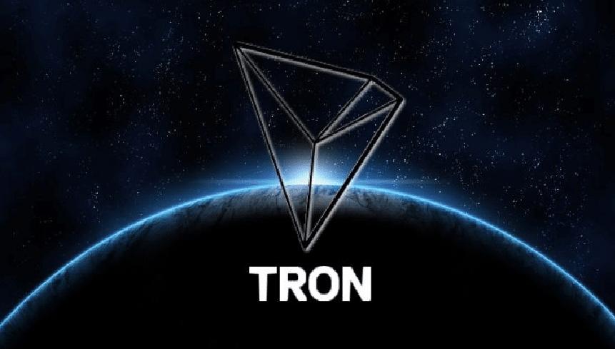 Projeto secreto anunciado pelo CEO da TRON