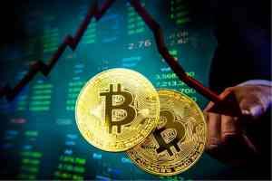 O Bitcoin (BTC) está pronto para cair para US$ 9k?