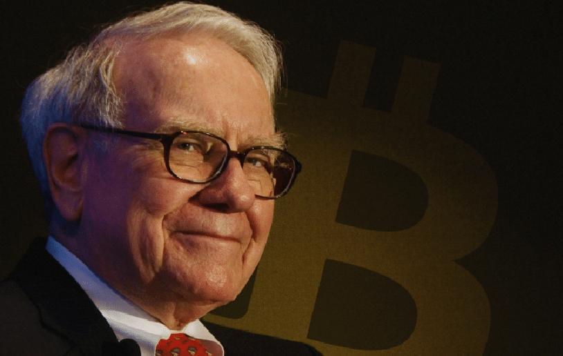 Warren Buffett muda sua opinião sobre o Bitcoin (BTC) - isso é real?