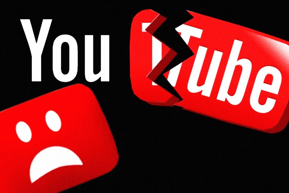 Mais canais de criptomoedas são suspensos pelo YouTube