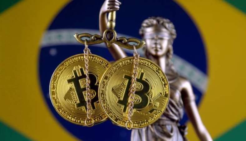 Brasil retomará investigação sobre proibição em empresas de Criptomoeda