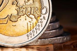 Euro digital realiza o primeiro teste de sucesso