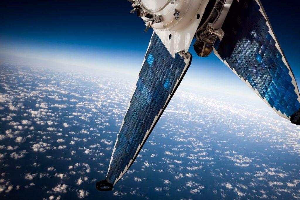 Rede de satélites da Blockstream 25 vezes mais rápida