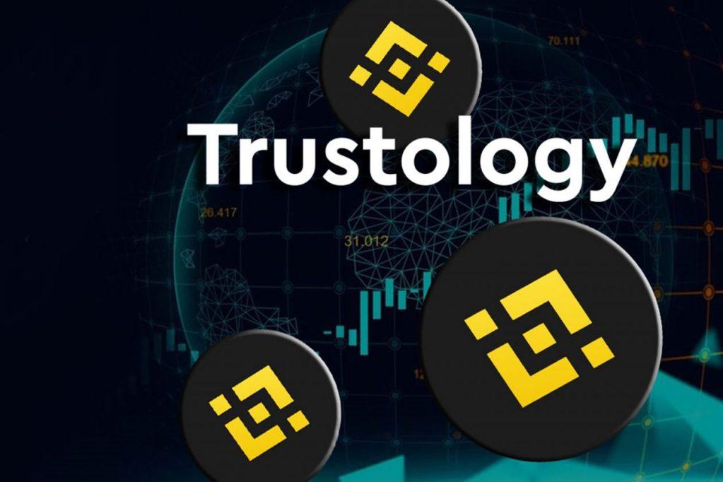Trustology amplia o suporte à Binance