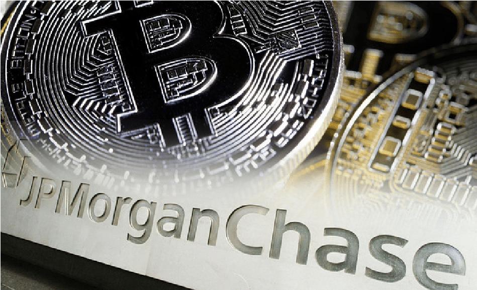 JPMorgan Chase publica relatório positivo sobre Bitcoin