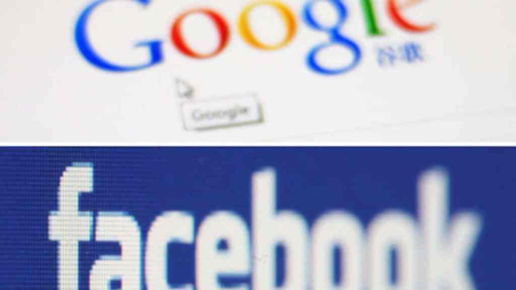 Gigantes como Google e Facebook são perseguidos por postura anti-criptomoeda