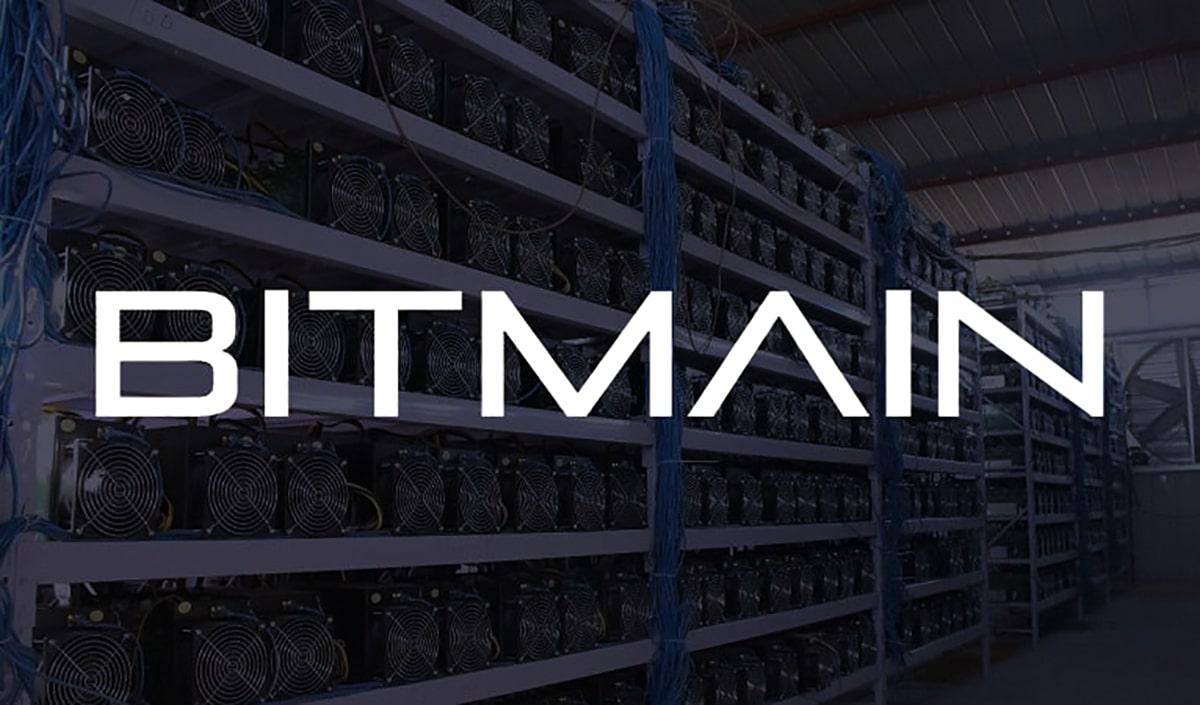 DCG para financiar clientes Bitmain na América do Norte