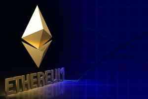 Transações diárias do Ethereum atingem novo recorde histórico