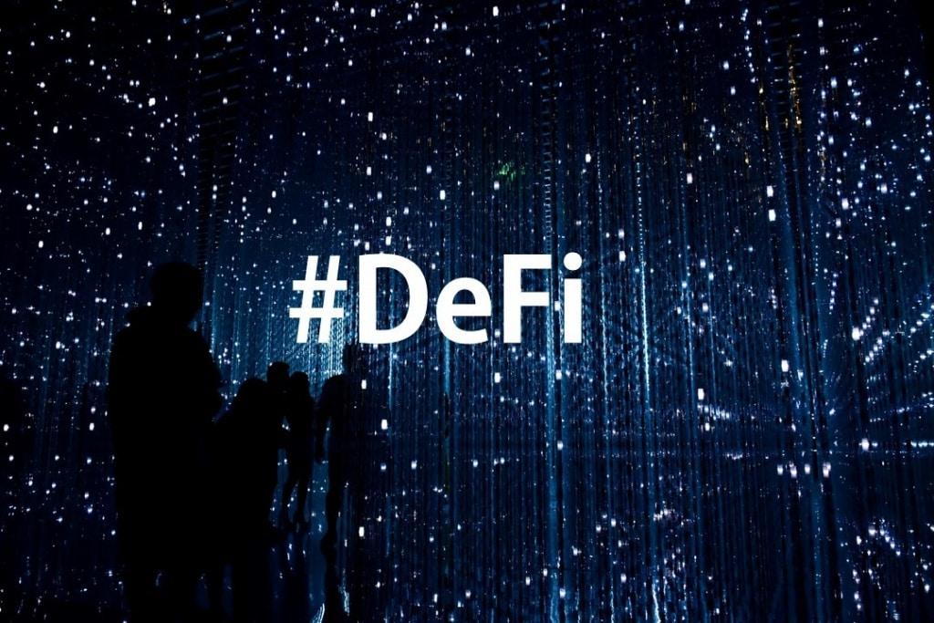 Usar um protocolo DeFi pode custar mais de US$ 50