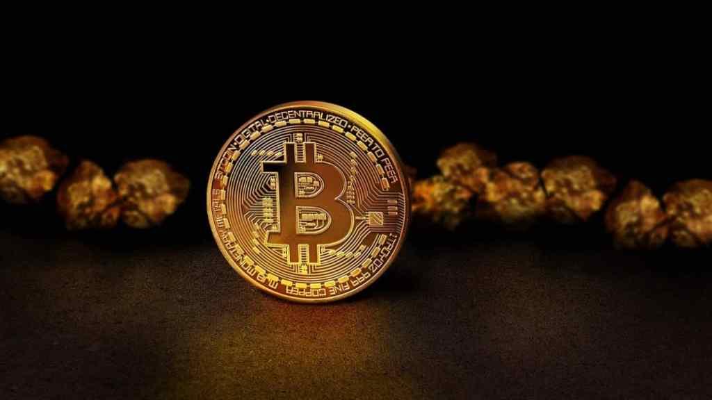 A extração de Bitcoin chegou em 88% do total