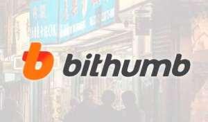A Exchange de Criptomoedas Bithumb está à venda