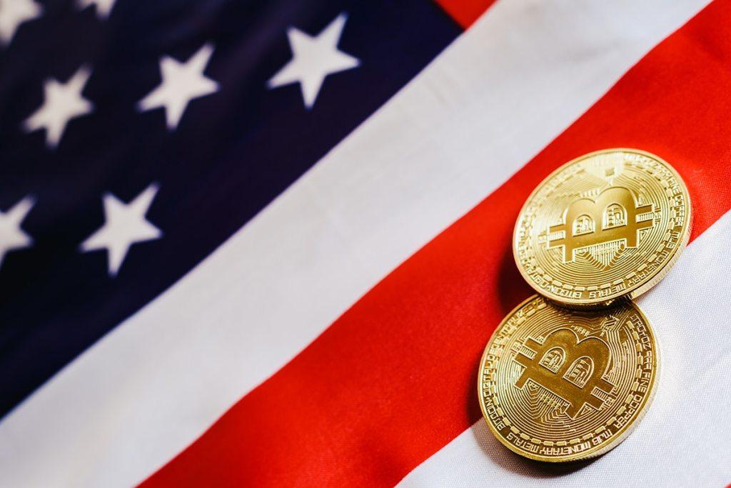 EUA eleição presidencial afetará o preço do Bitcoin