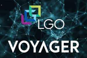 Fusão entre Voyager e LGO