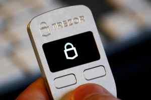 Trezor afirma nova carteira à prova de phishing
