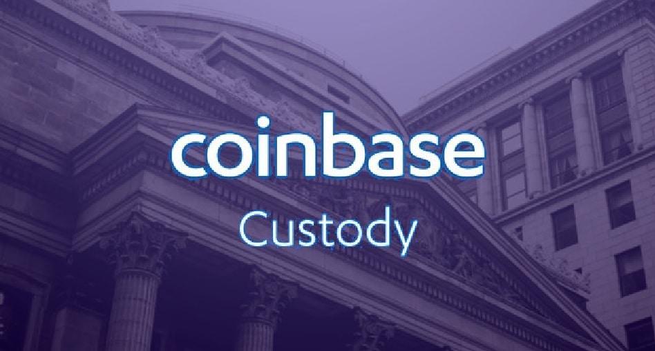 Coinbase Custody explora suporte para novos ativos digitais
