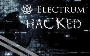Hackers roubam mais de US$ 22 milhões por meio da carteira Electrum