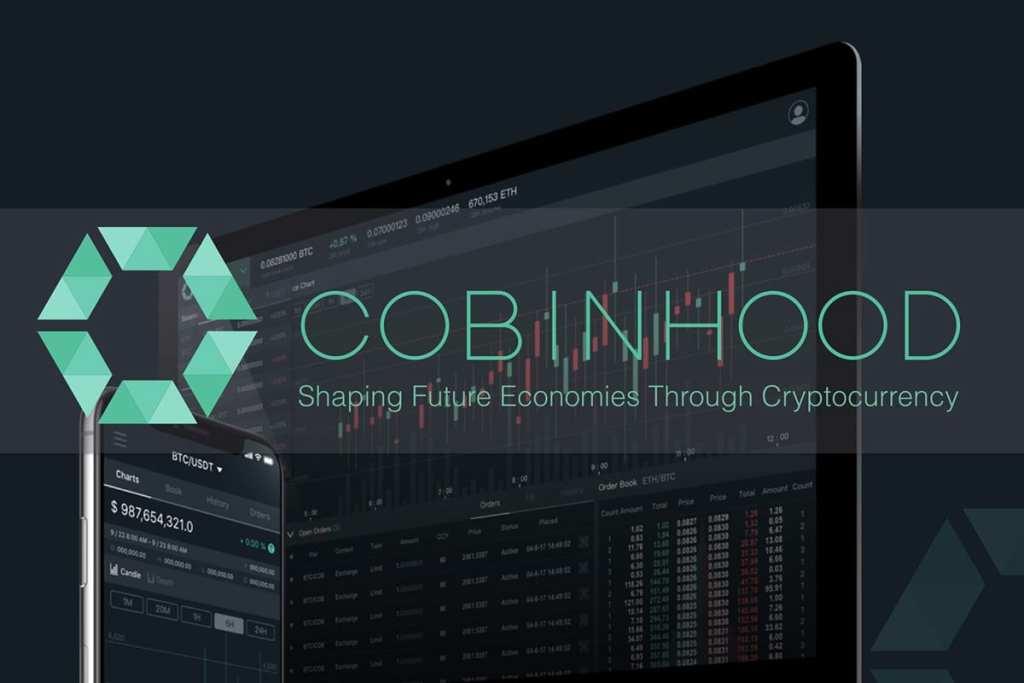 Cobinhood suporte ao cliente apenas por e-mail em 2021