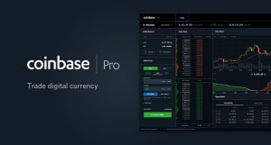 Coinbase Pro encerra serviços de negociação de margem