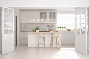 What is a good theme for a kitchen