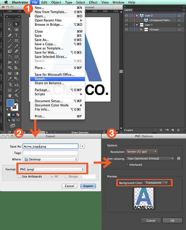 Cara Crop Adobe Illustrator : adobe, illustrator, Create, Files, Illustrator, 99designs