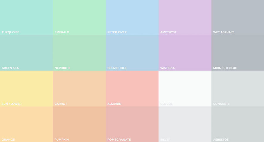 A Pastel Color Is Defined As Any Hue With A High Value Lightness And Low To Medium Saturation The Purity Or Intensity Of The Color