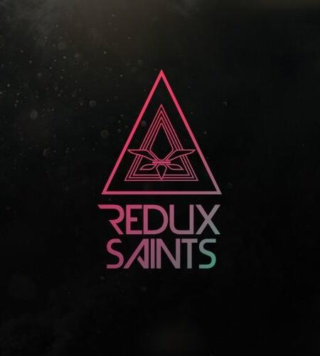 Redux Saints logo