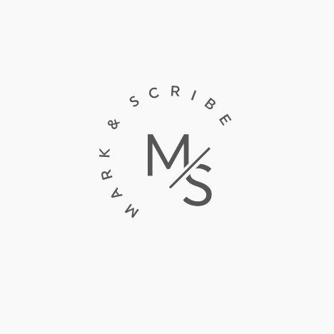 lettermark logo example