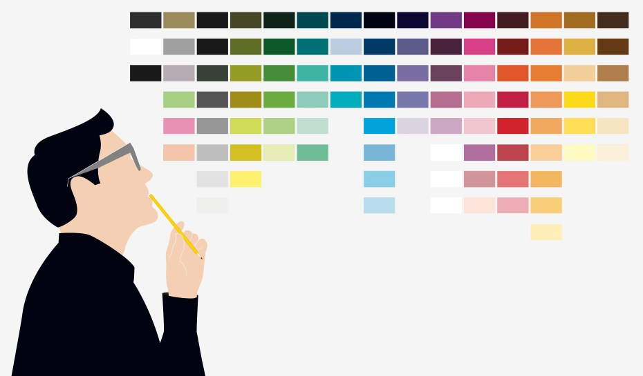 color meanings and the