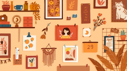 20 free Zoom background images to beautify your virtual space 99designs