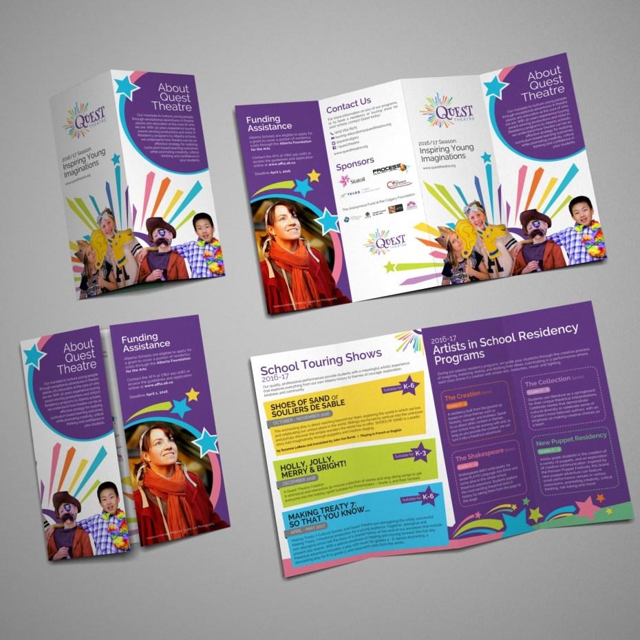 Design De Brochures Le Guide Complet 99designs
