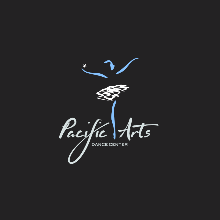 Pacific Dance Center Logo