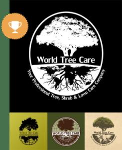 landscaping logo design - 99design