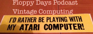 Floppy Days Podcast