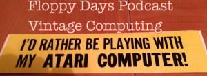 Floppy Days Podcast