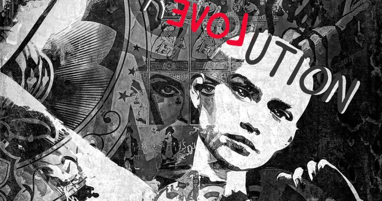Poetical Revolt, The Movie