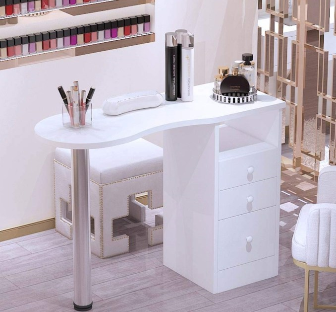 9 best of manicure table